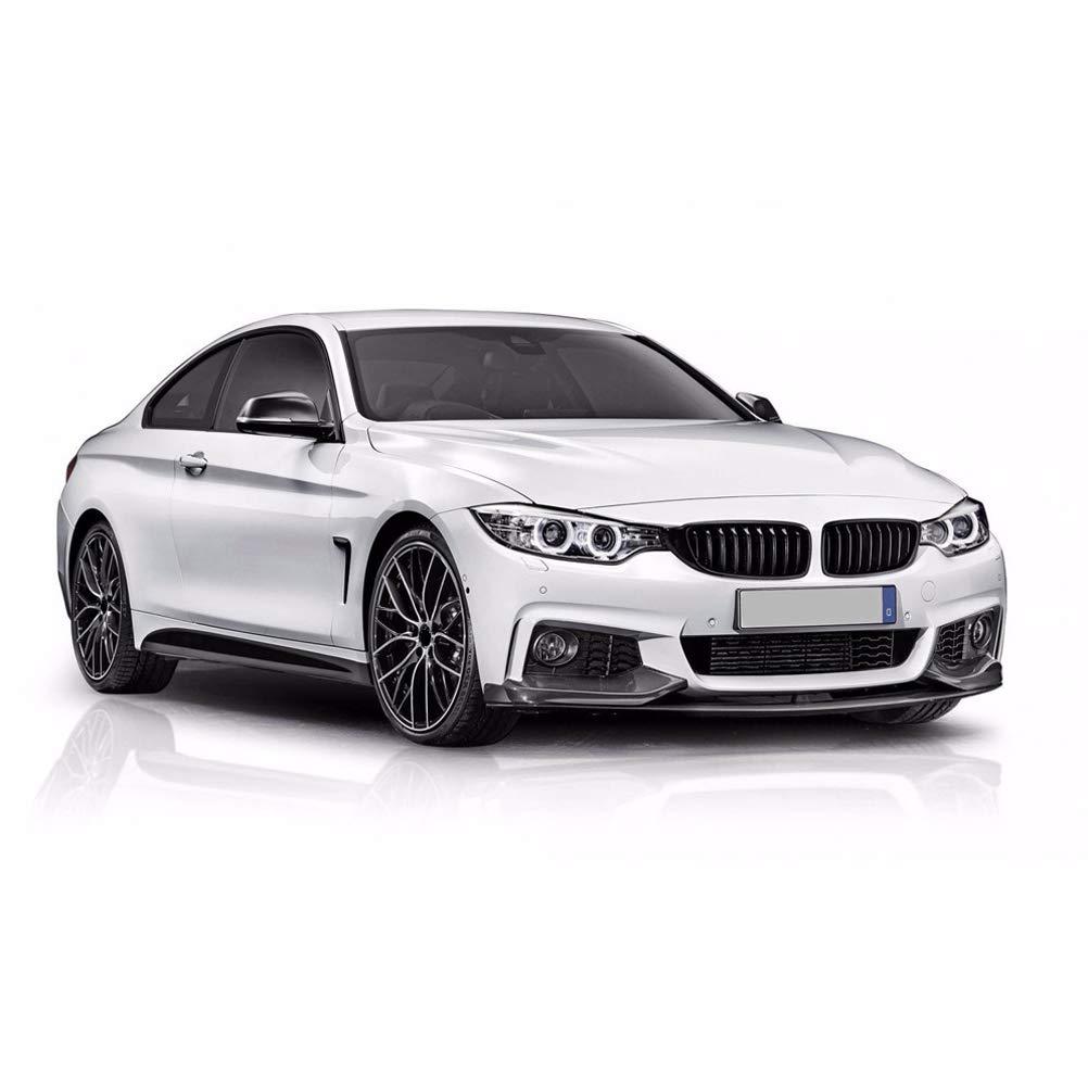 Front Lip Splitter For 2014-2020 BMW F32 F33 F36 4 Series ...