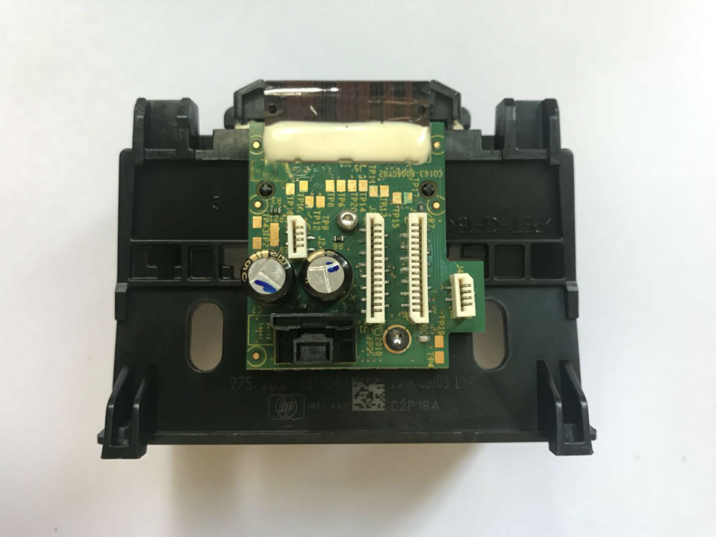 Details about REFURBISHED PRINT HEAD FOR HP 6950 6960 6963 6964 6965 6966  6968 6670 6971