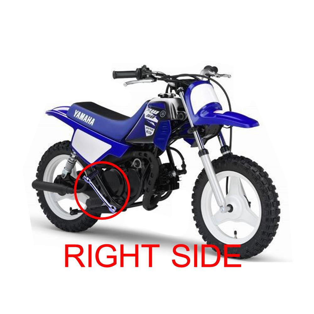 For Yamaha Kick Start Lever Kicker All PW80 Y-Zinger BW80 Big Wheel TY80 LT2 LT3