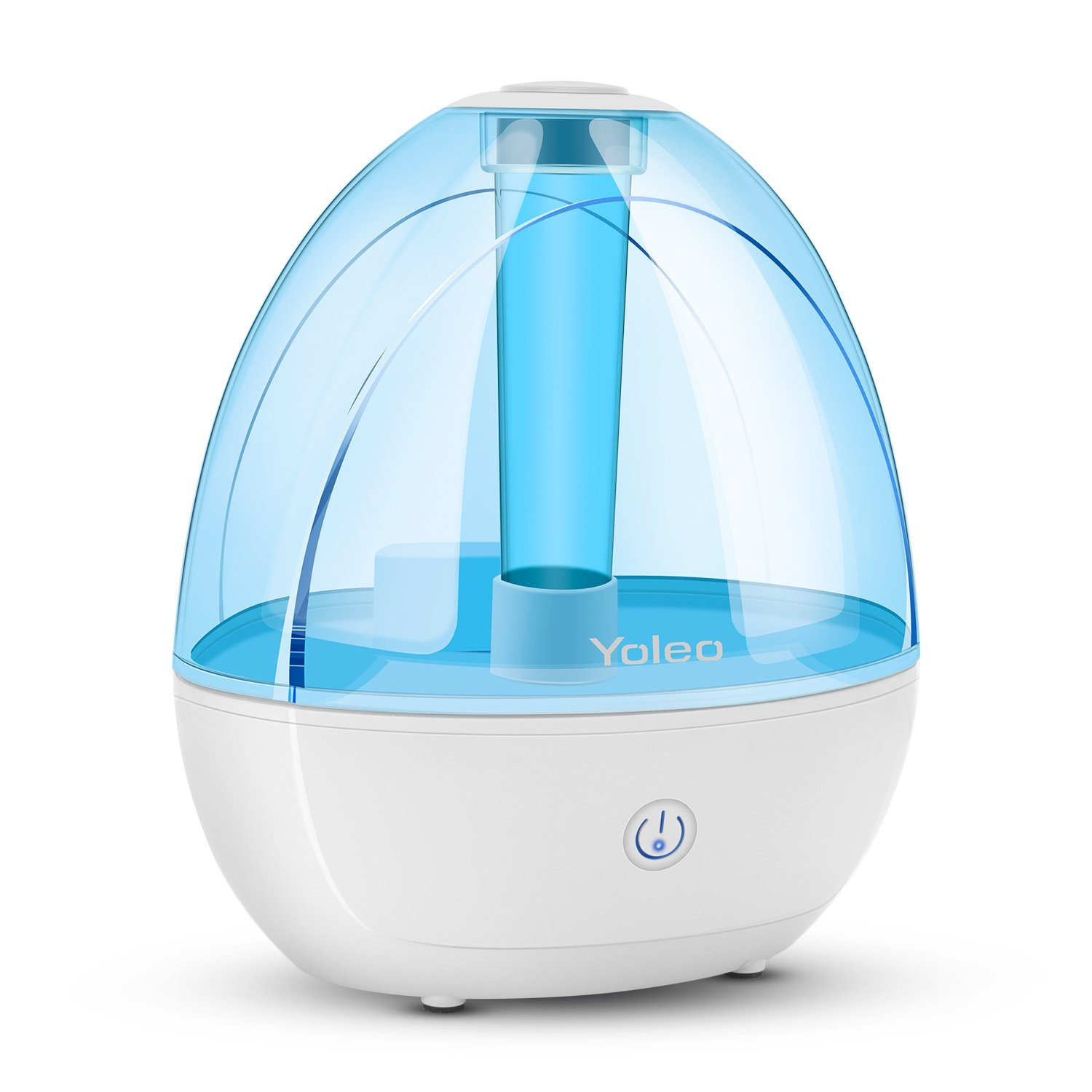 Cooler Portable Ultrasonic Cool Mist Air Humidifier Automatic Light Home Office