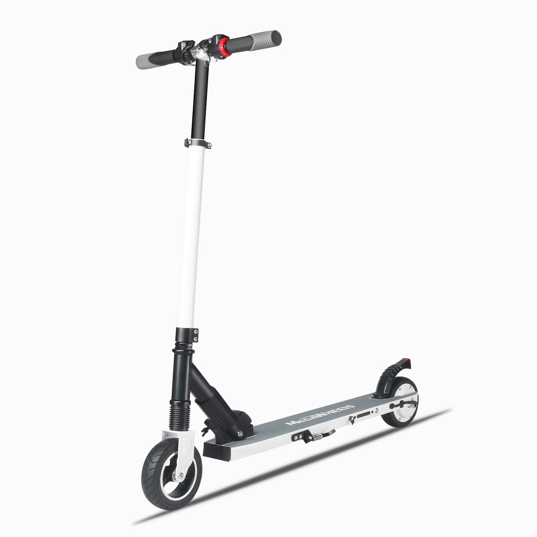 faltbar roller elektroroller kick e scooter tragbar. Black Bedroom Furniture Sets. Home Design Ideas