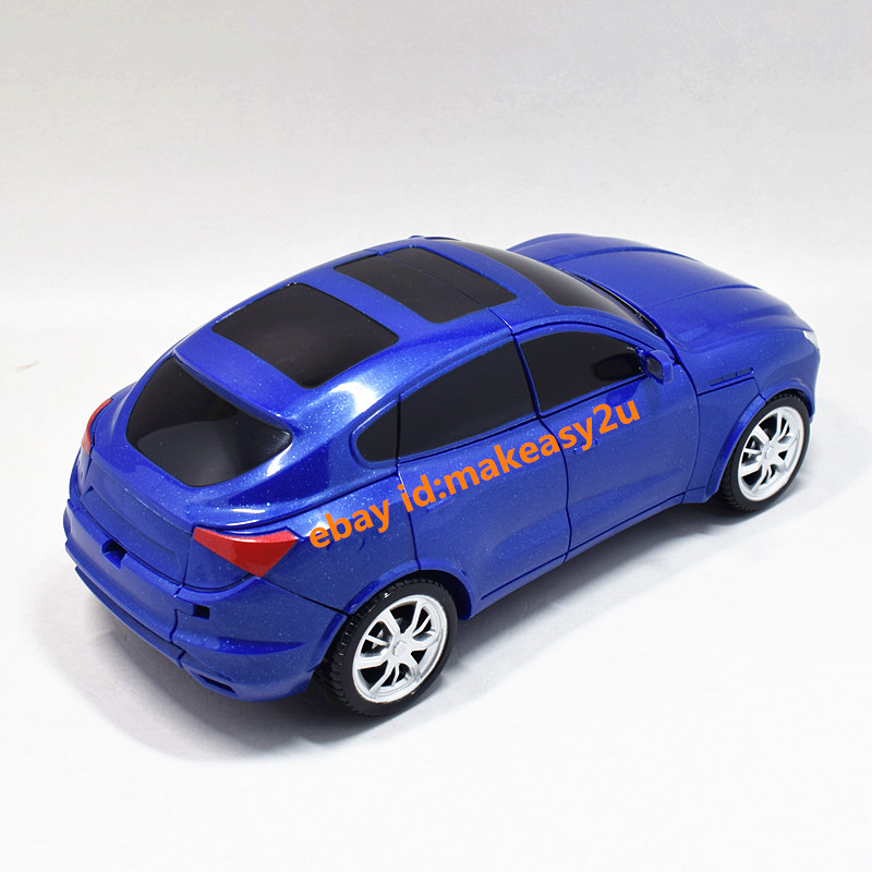 Freeway Throttlebots Action Figure 18CM Toy New in Box