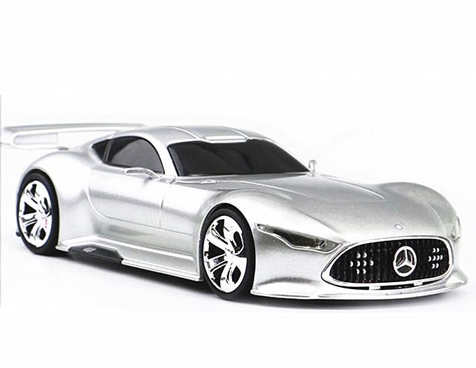 Details about Maisto 1:32 Mercedes-Benz AMG Vision Gran Turismo GT6 concept  vehicle model car