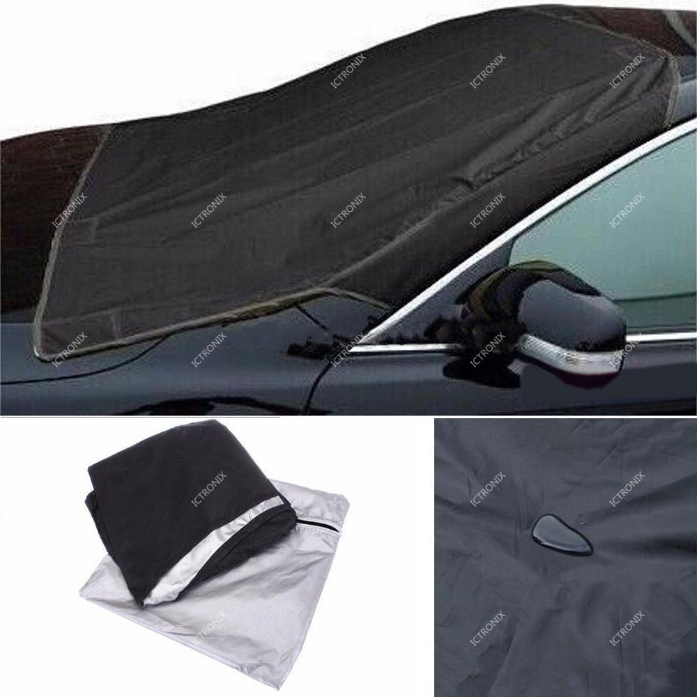 auto scheibenabdeckung frostschutz frontscheibe abdeckung. Black Bedroom Furniture Sets. Home Design Ideas