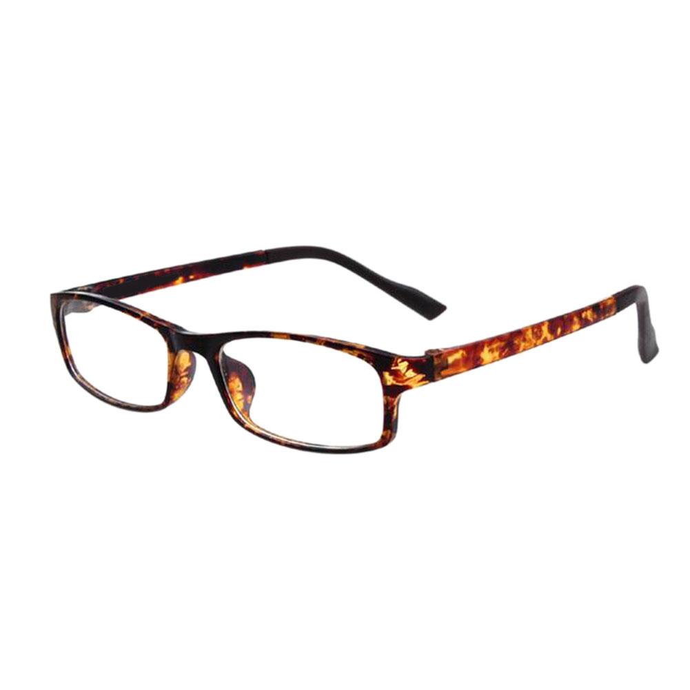 QW Fashion Women Men Replace Optical Glasses Full Frame Glasses ...