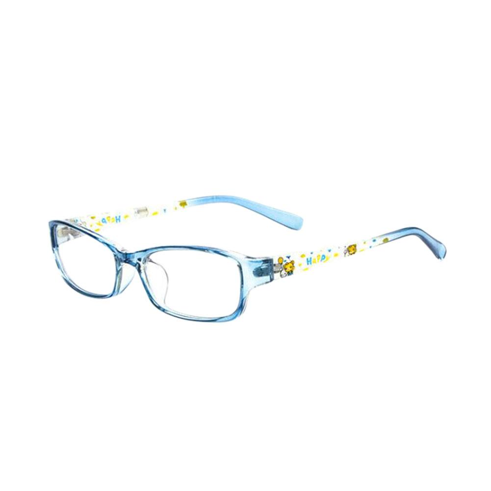 Kinder Optische Brillen Mädchen Jungen Myopie Vollrand ...