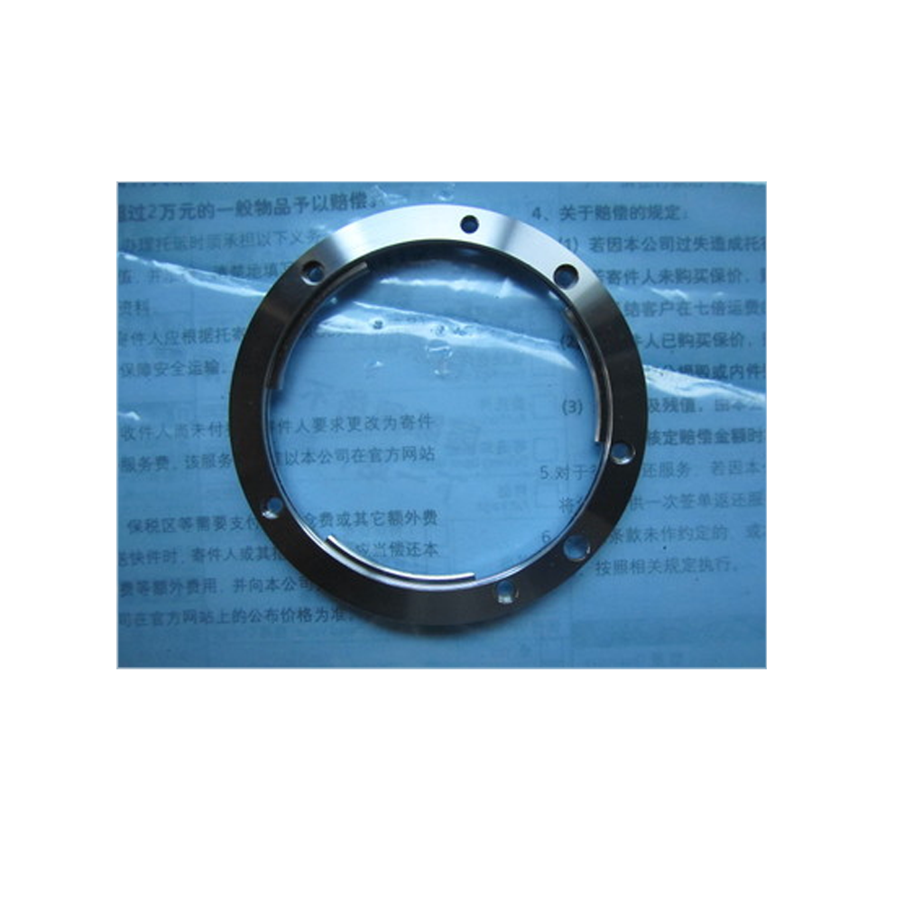 Details about Camera Replacement Parts For Nikon D3 D3S D3X Lens Bayonet  Mount Metal Ring