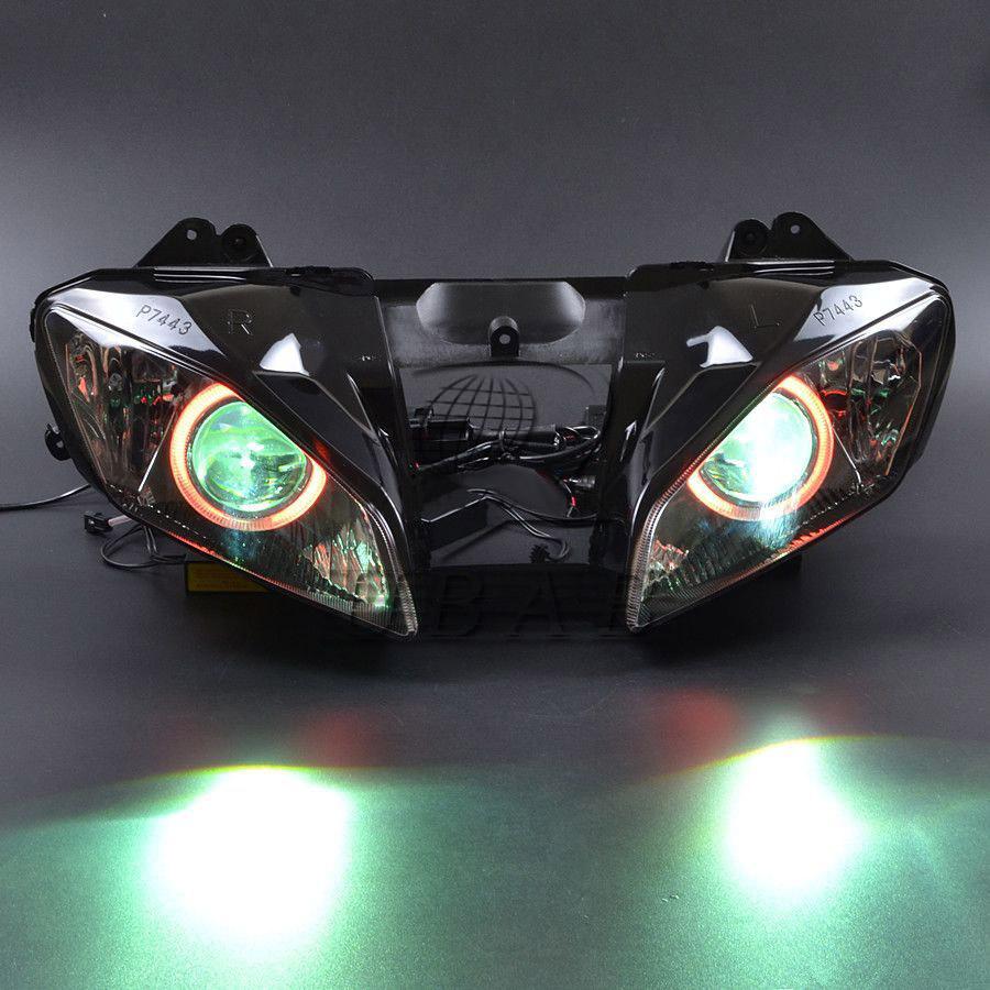 Honda prelude angel eyes-7553