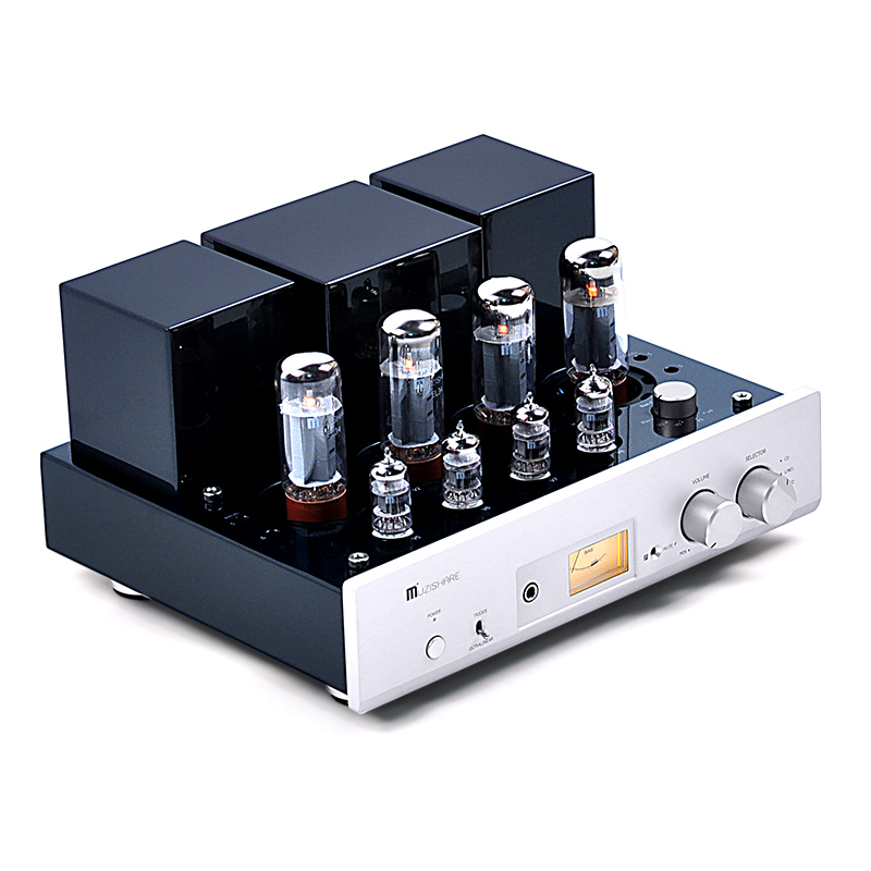 Tube Power Amplifier 35w Push Pull