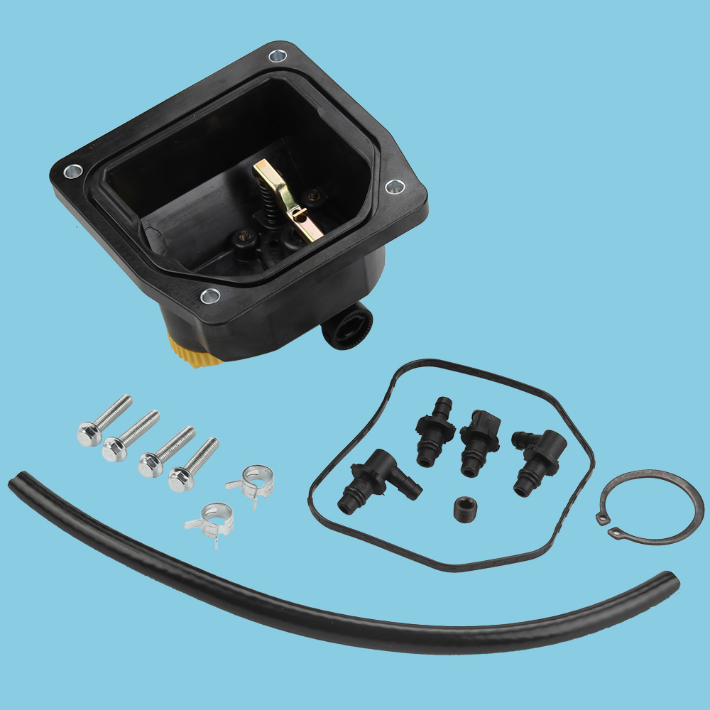 Fuel Pump Kit for Kohler CH23S CH730 CH20 CH18 CH25GS CH22S Engine 24 559 10-S