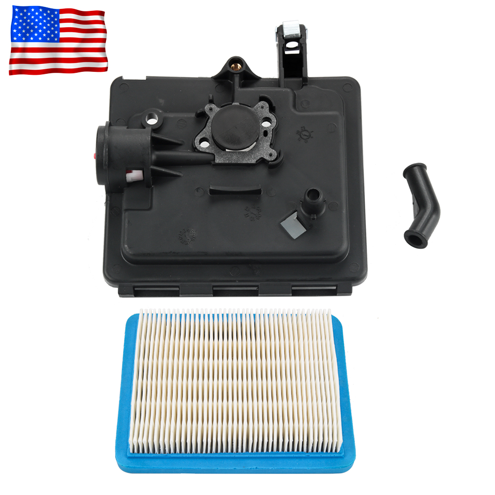 Details about For Briggs Stratton 795259 5HP 6 75HP Engine Air Cleaner  Primer Base Air Filter