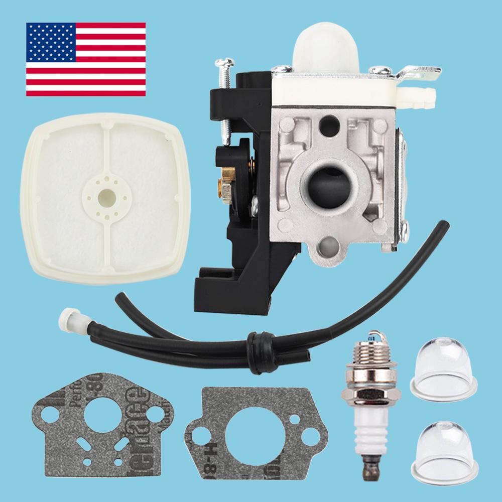 Carburetor Air Filter For Echo SRM-265 SRM-265ES A021001690 Trimmer