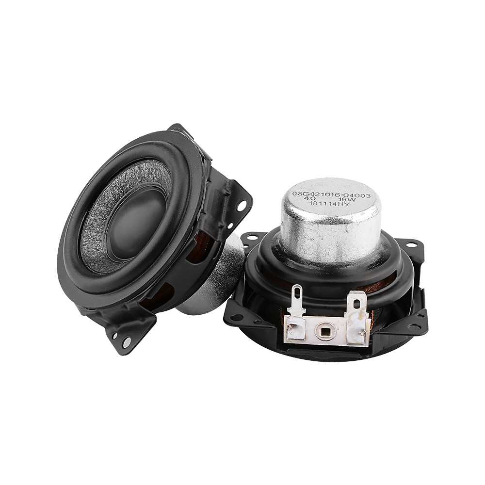 Aiyima 2 Inch Full Range Bluetooth Driver Speakers 4 Ohm 16w Portable Speaker Ebay