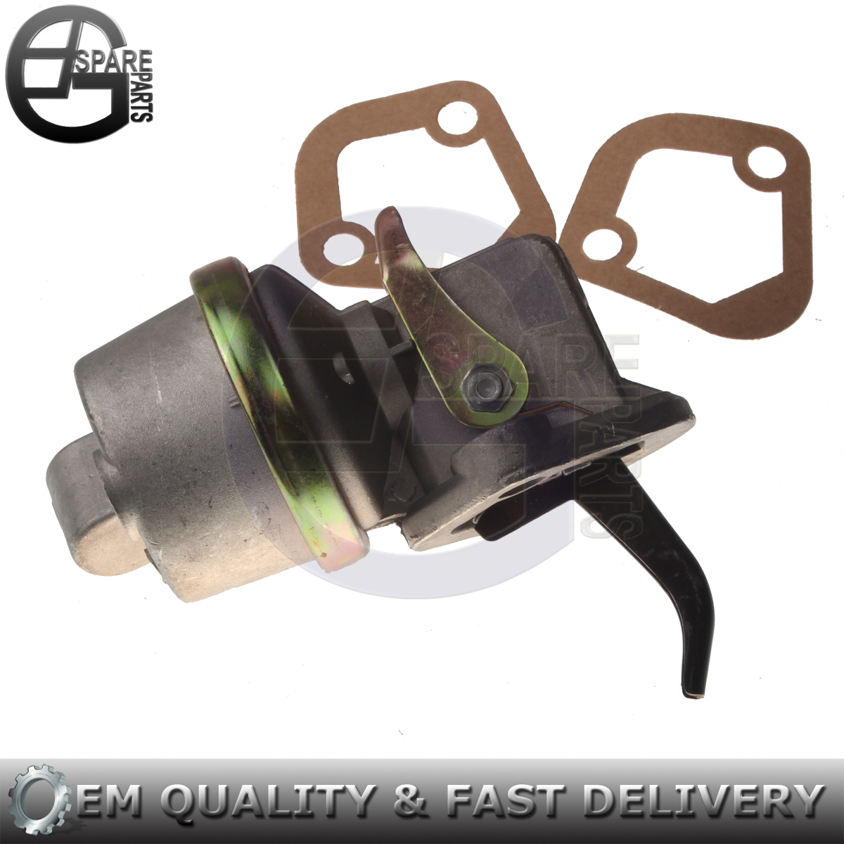 New Fuel Transfer Pump 4983584 for Cummins 4B 4BT 4BTA 6B 6BT 6BTA
