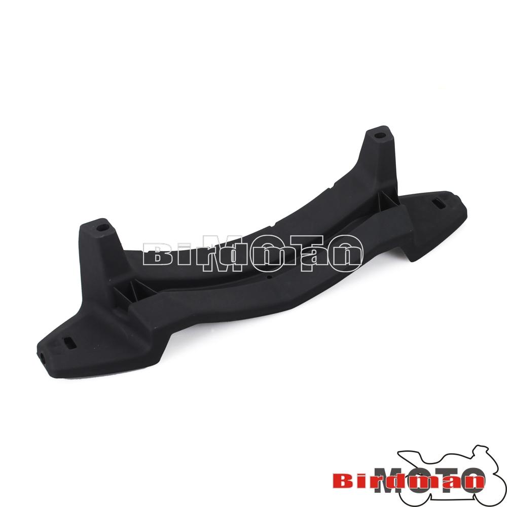 Spotlight bar pour bmw R1200GS lc K50 moto custom spot support noir