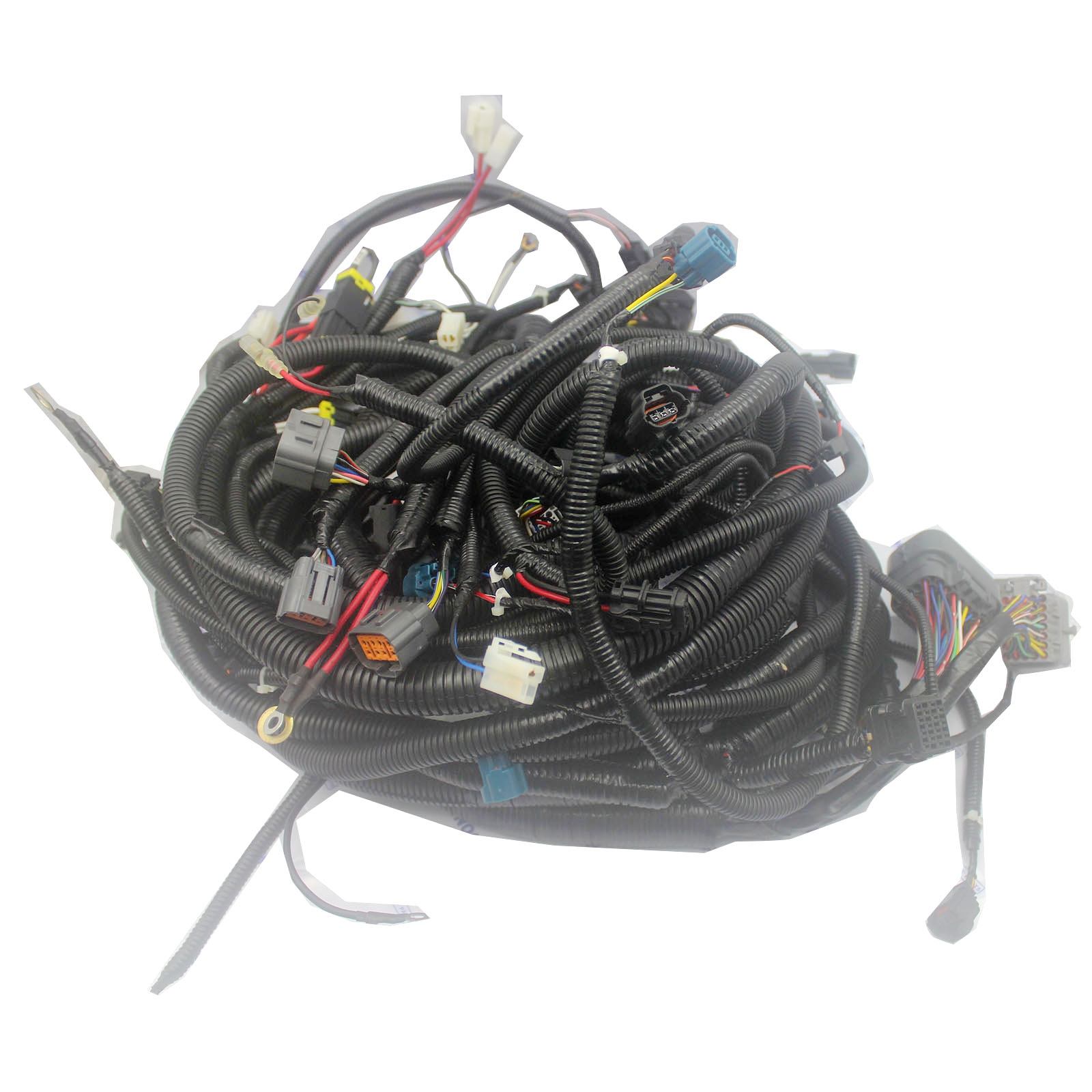 0001859 outside external wiring harness for hitachi ex220 3