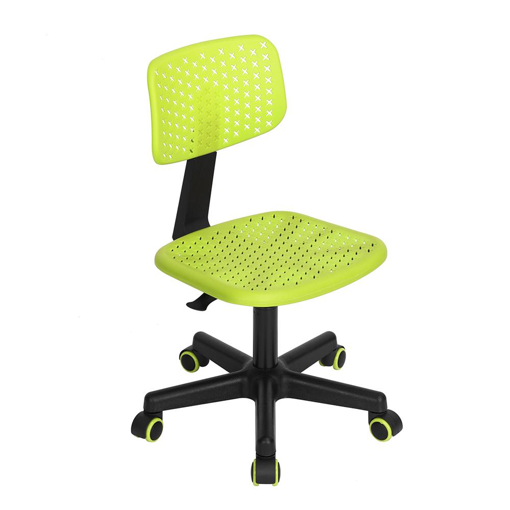 vert chaise de bureau scolaire enfant adolescent tude pivotante chaises ebay. Black Bedroom Furniture Sets. Home Design Ideas