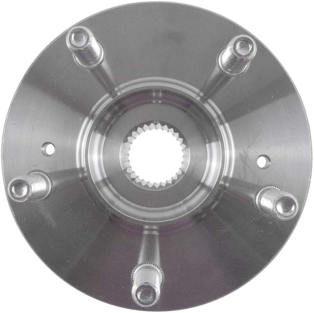 Front Wheel Hub & Bearing Kits For Honda Pilot 2003-2008