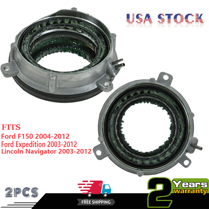 Details About For 2004 14 Ford F 150 F 150 4x4 Hub Lock Actuator Iwe Integrated Wheel End Lock
