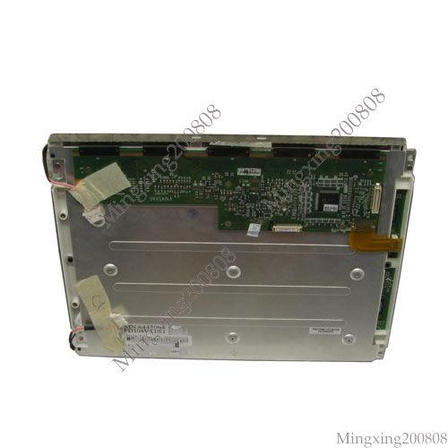 ×480 RGB For SHARP 10.4inch LQ104V1LG92 LCD Screen Display Panel 640