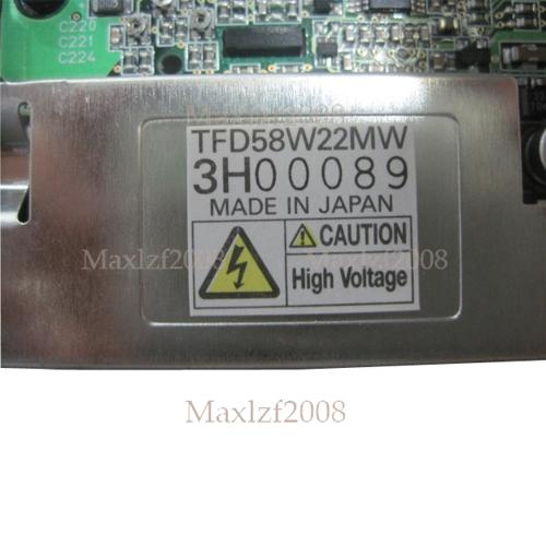 LCD Screen Panel Display Repair For Toshiba TFD58W22MW  TFD58W23W