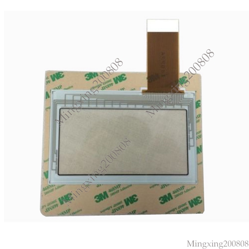 NEW PANELVIEW 550 2711-T5A3L1 2711-T5A5L1 Touch Screen+Protective film #H1425 YD