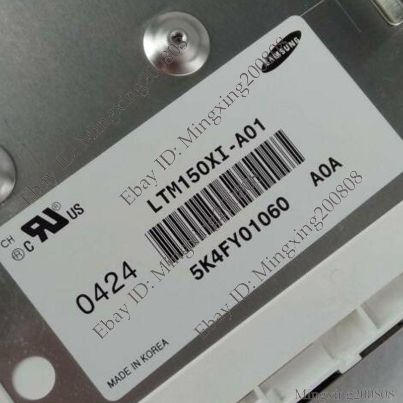 NEW LTM150XI-A01 LCD Screen Display