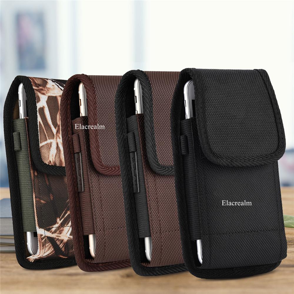 Iphone Velcro Case