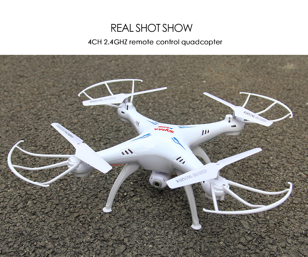 syma x5sw 2 4g rc drone with wifi hd camera fpv real time rc