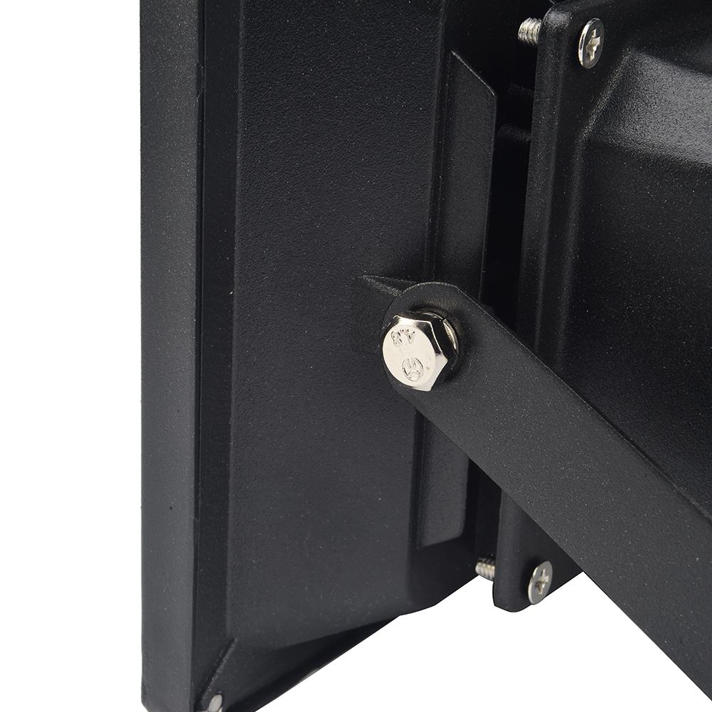 20w highpower solar led fluter mit bewegungsmelder und. Black Bedroom Furniture Sets. Home Design Ideas