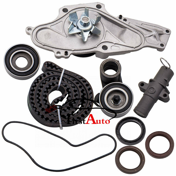 New OEM Timing Belt Kit With Water Pump For Honda Acura