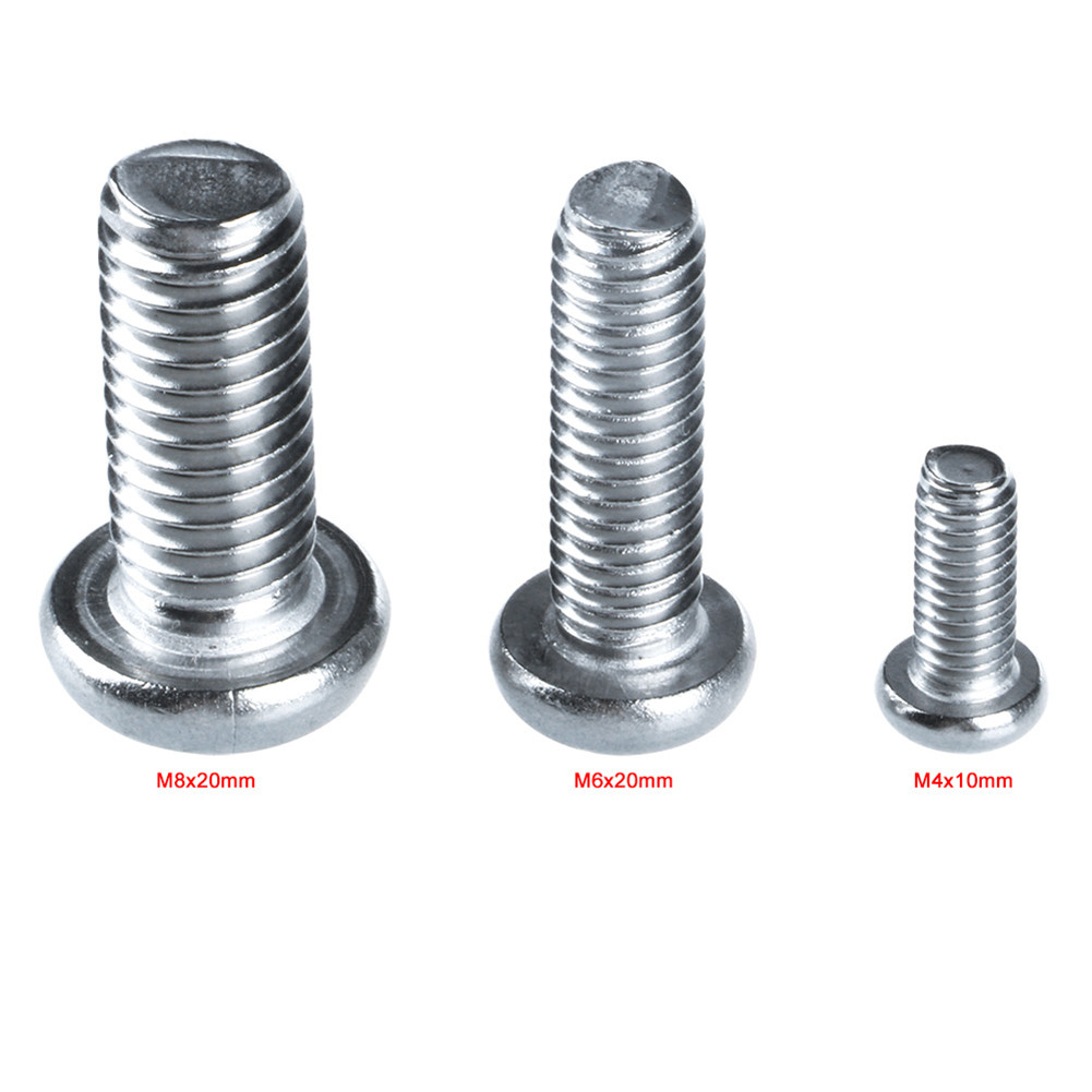 12x Mounting Screws For Samsung Sony Lg Television Tv Lcd
