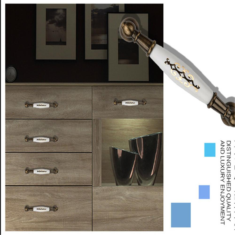 vintage cabinet door styles. Vintage Cabinet Door Handles European Style Cupboard Wardrobe Drawer Pulls Knobs Styles