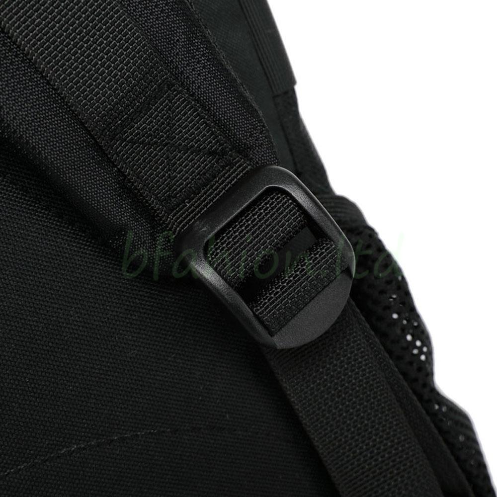 Waterproof Camera Backpack Bag Lens Case Rucksack For DSLR SLR Canon EOS Nikon 9