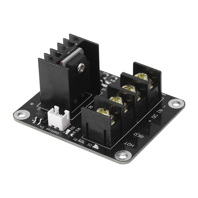 a91fbc4d 6ced 49bd a8cc bf76c489b26a 3d printer heated bed power module high current 210a mosfet  at crackthecode.co