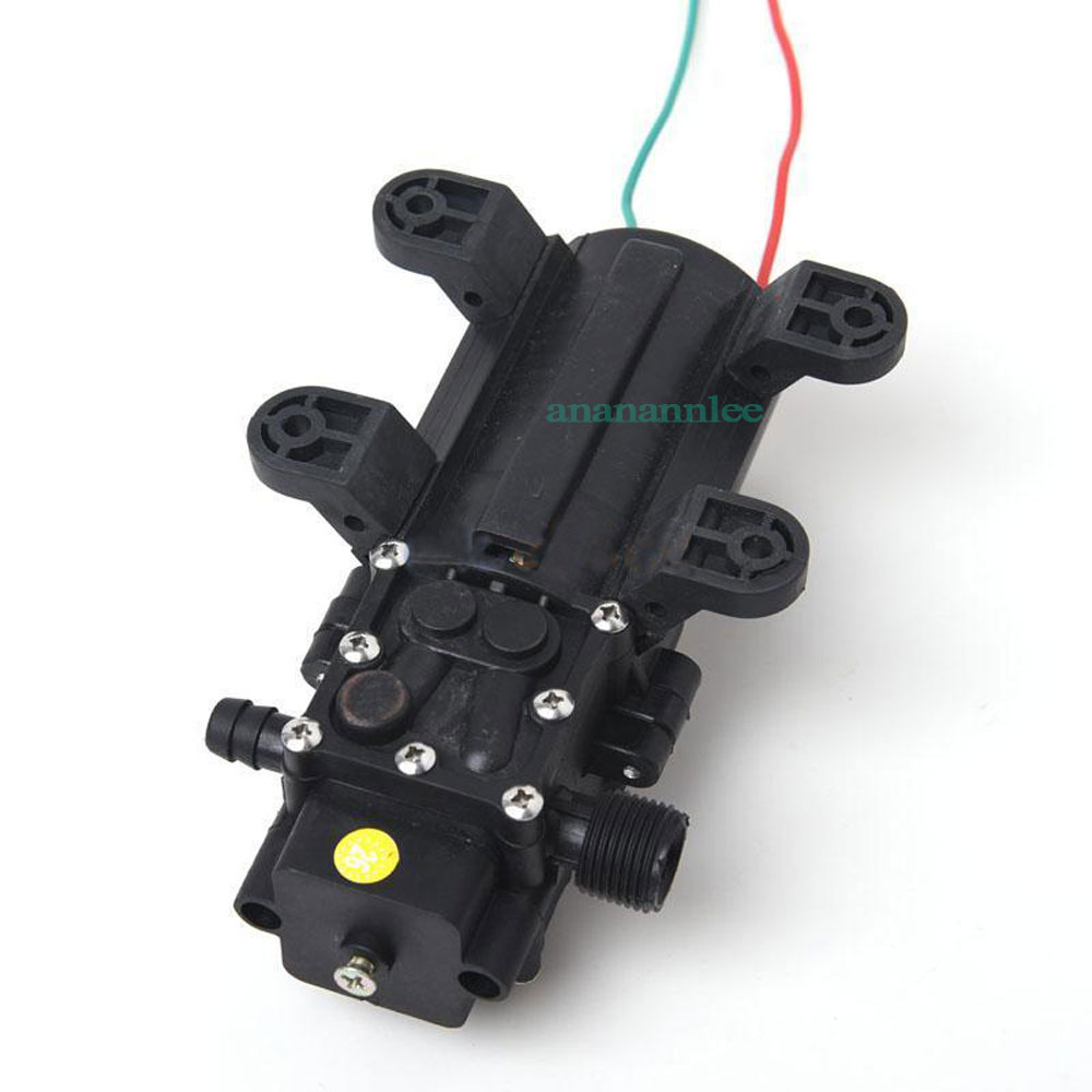 Motor Oil Diesel Fuel Fluid Extractor 12v Change Pump Electric Siphon Transfer 722342393373 Ebay
