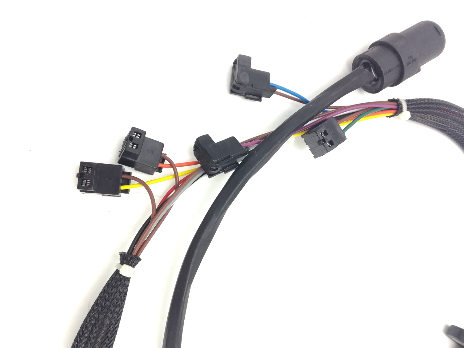 For VW audi 01M 095 096 097 Transmission Internal Wire Harness ...