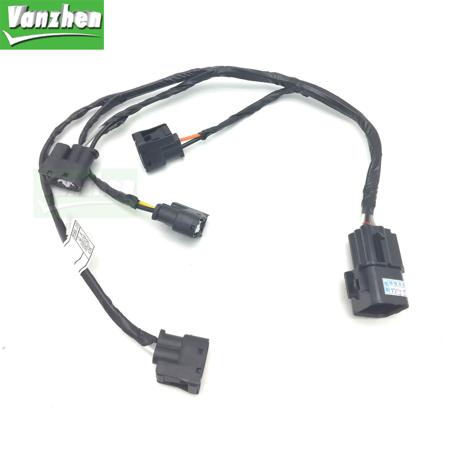 Ignition Coil Wire Harness Fits 06 11 Accent Rio Rio5 Oe 27350 Wiring 26620