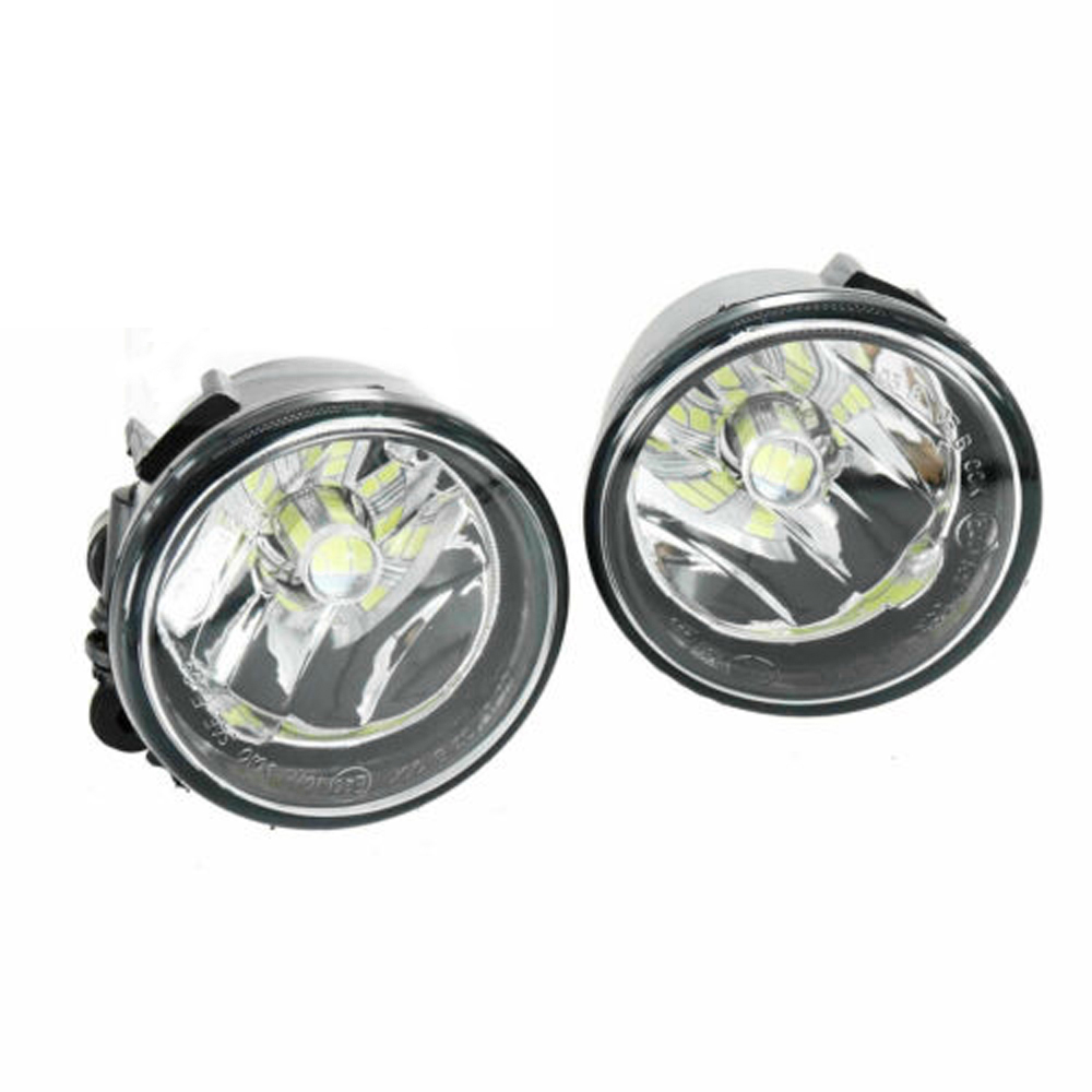 Fog Lights Pair Fit For BMW X3 2011-2017 BM2593141