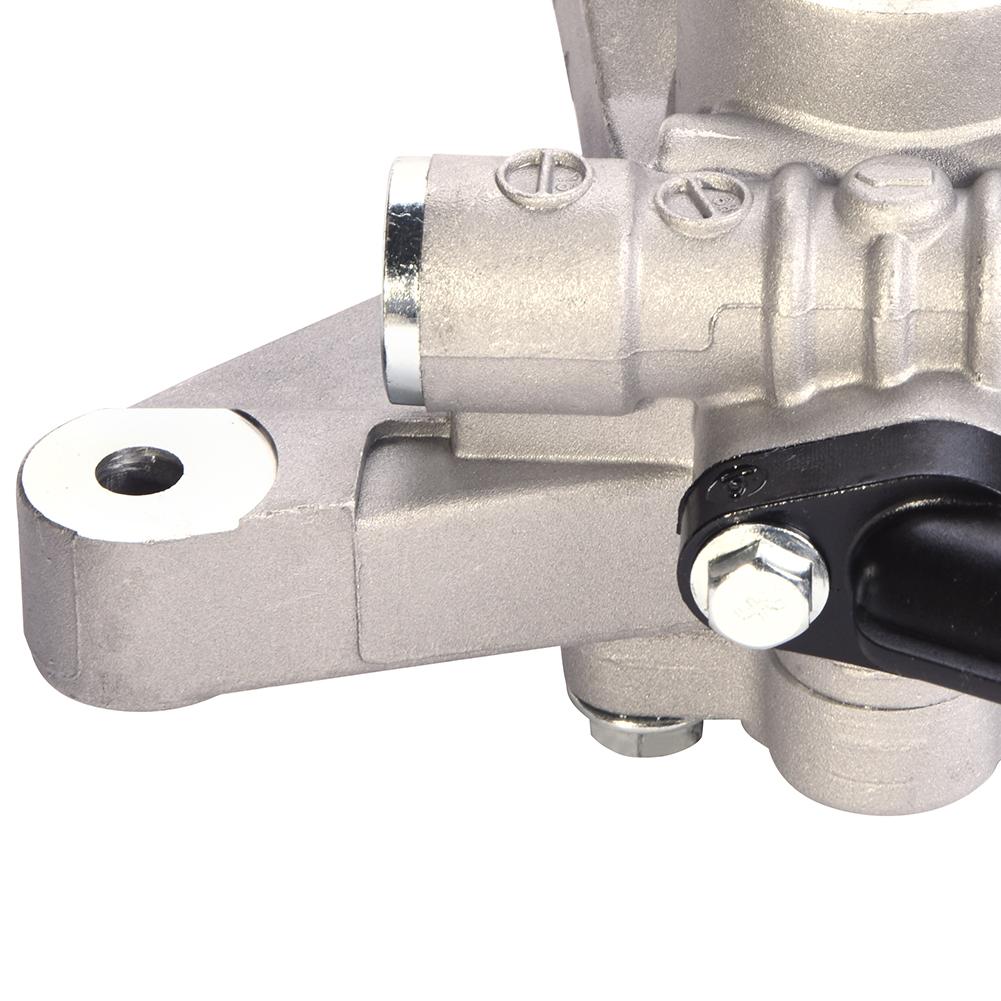 New Power Steering Pump OE#56110RGLA For Honda Pilot