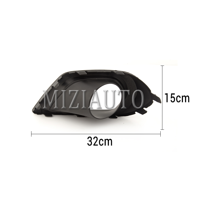 Fog Light  Lamp Cover Wiring Harness Switch For Subaru