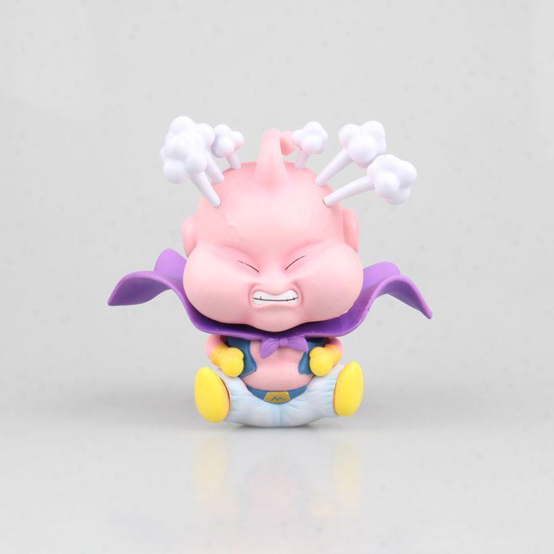 DragonBall Z GK Kid Majin Buu Majin Boo Funny PVC Figure Toy New In Box