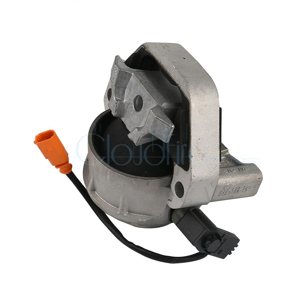 Hydrolager Motorlager Links Seite 4G0199381LC Für AUDI 2013-15 A8 Quattro