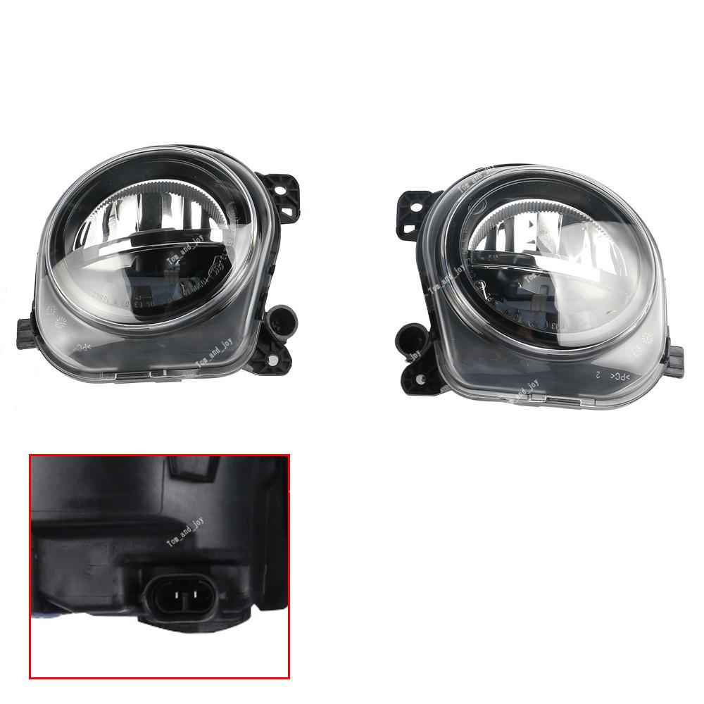 New Front Right Fog Light Lamp for BMW F10 535i 550i 528i 2011-2013