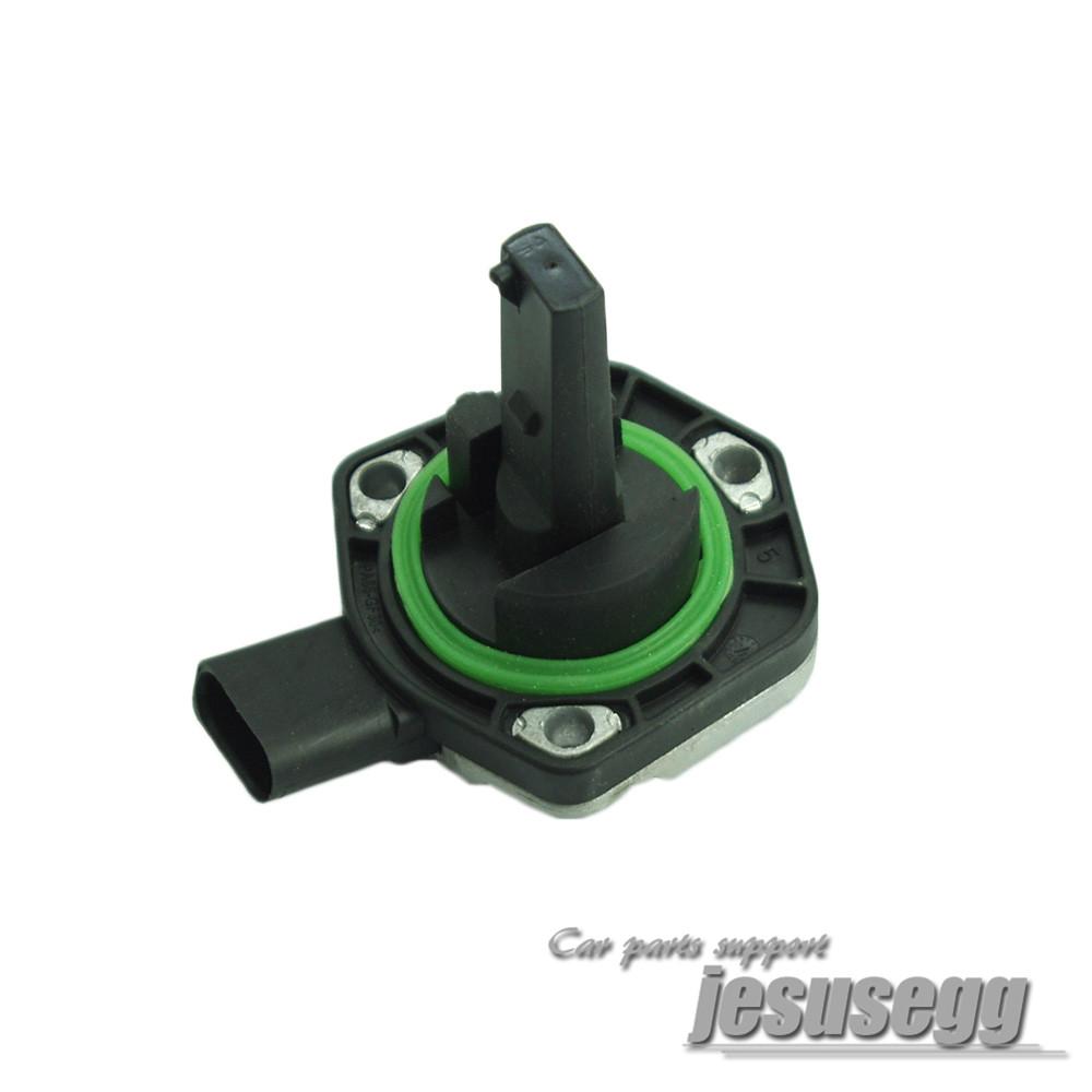 For Audi A3 A4 A6 A8 TT 1.8T 2.7 2.8 3.0 4.2 New Oil Level Sender Sensor