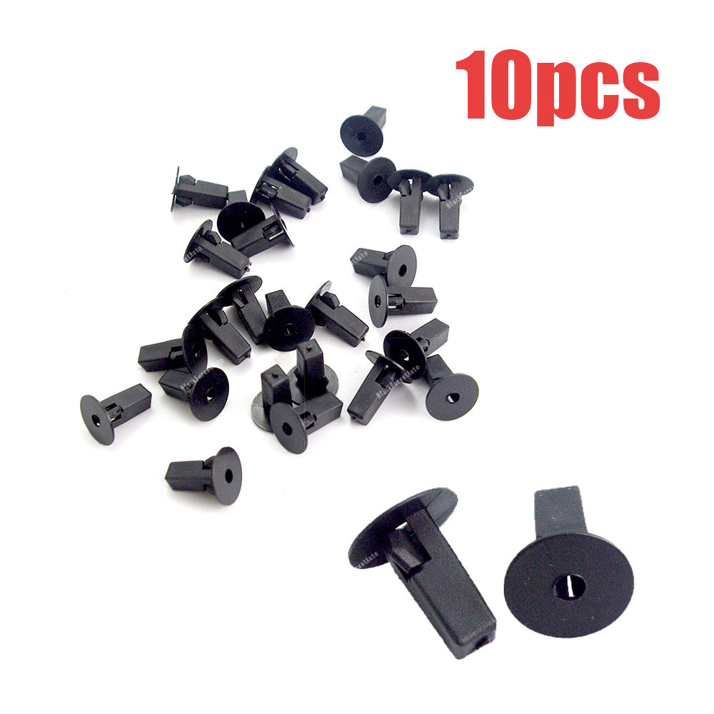 20pcs Moldings Panel Exterior Trim Clips Retainer Fastener for Scion xB xA tC