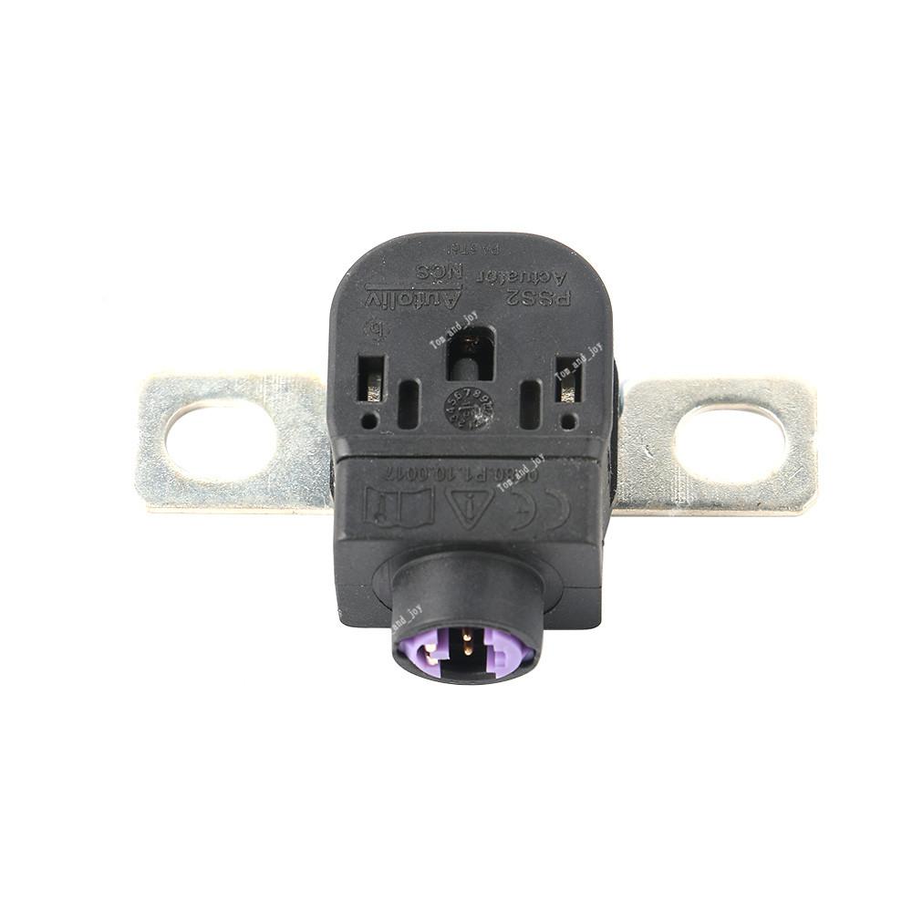 4g0915519 For Audi A6 C712 14 Q5 Q7 Touareg Battery Fuse Box C7 12 Overload Protectio