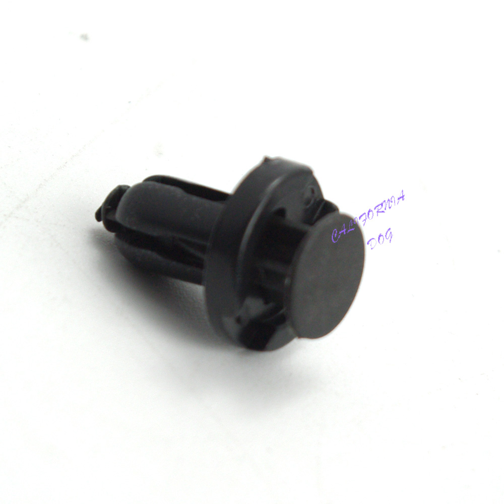 QTY 5 Nylon Bumper Retainer Clips For Honda /& Acura # 91503-SZ5-003 FREE SHIP