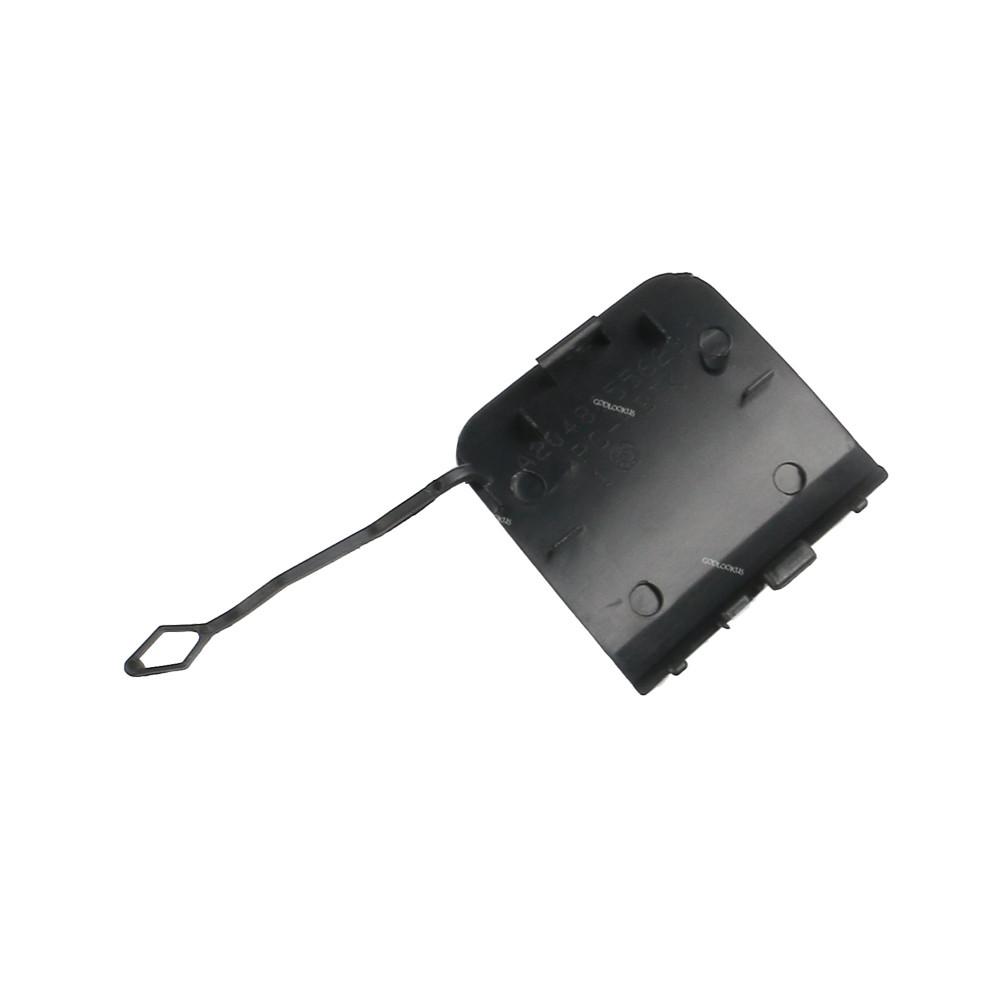Qty1 Rear Bumper Tow Hook Cover Cap for Mercedes C350 C300 C280 Primered