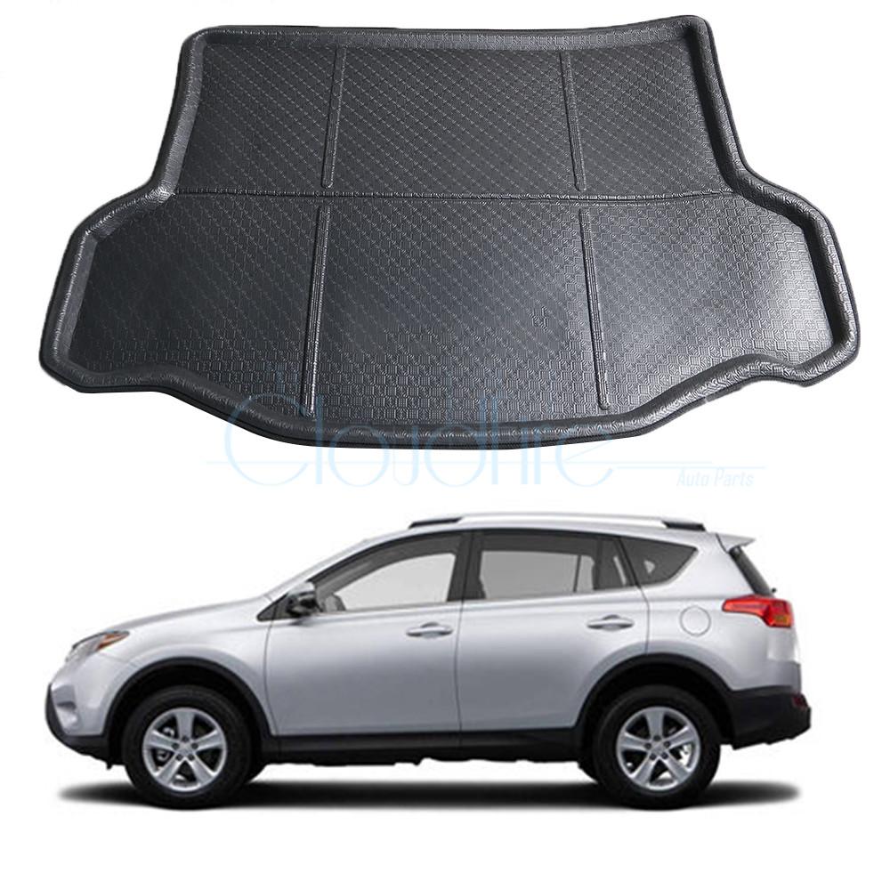Auto Gepäckraumeinlage Kofferraummatte Für 2013-2017 Toyota RAV4